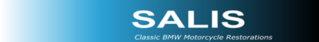 Classic BMW Motorcycle Restorations